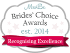 Brides Choice Awards 2014